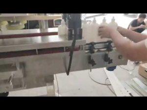máy đóng nắp nhựa PVC tự động để bán