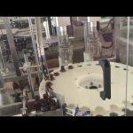 giá xuất xưởng máy tự động tốc độ cao cho nắp chai quay