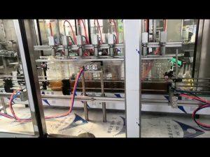 máy làm đầy dầu động cơ tự động