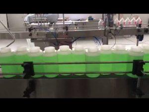máy tẩy trắng tự động