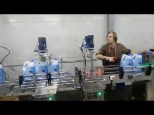 tự động chống ăn mòn chất tẩy rửa nhà vệ sinh chất tẩy rửa chất lỏng dòng máy