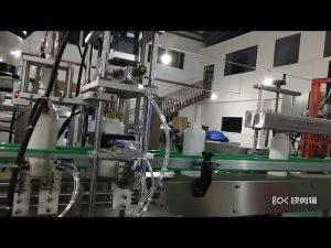 máy làm phân bón axit amin lỏng