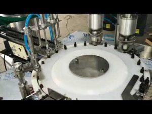 tự động đầy đủ khối lượng nhỏ tinh dầu làm đầy máy