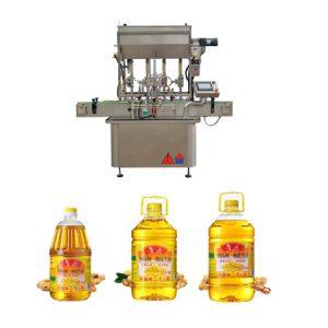 máy làm dầu quay tự động