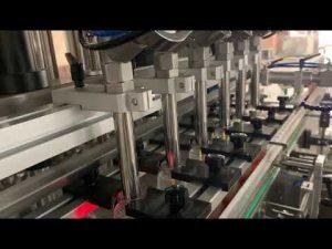 tự động điền mật ong thiết bị công nghiệp máy