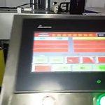 tự động máy vi tính nhãn in máy cuộn nhãn dán túi nhựa máy nhãn