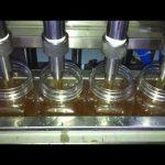 Nhà máy bán hàng trực tiếp hoàn toàn tự động chất lỏng chai chất tẩy rửa máy