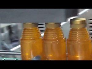 chất lượng cao tự động chất lỏng máy làm kem mỹ phẩm để bán