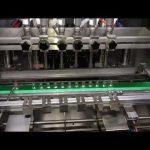 máy làm sạch gel tự động cồn cho ngành công nghiệp hóa chất hàng ngày