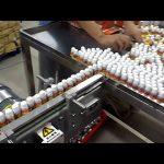 Máy hút nước hoa tự động 10 đầu quay