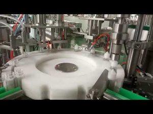 Chất lượng cao 30ml thảo dược đóng nắp chai chất lỏng