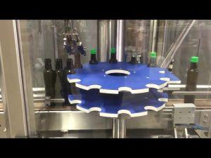 ropp nhôm vít nắp tự động đóng nắp máy cho chai thủy tinh