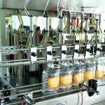 tự động 5 lít dầu làm đầy chai dầu