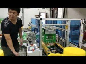 máy làm đầy dầu thực vật tự động tốc độ cao, máy làm đầy dầu ô liu
