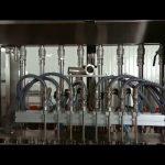 Nhà máy trực tiếp bán tuyến tính piston lỏng nước sốt gia vị đóng chai chai
