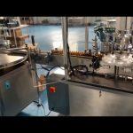 máy chiết rót dầu thuốc lá điện tử, hệ thống rót chất lỏng, máy rót chất lỏng