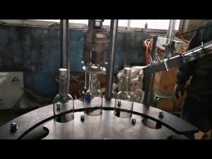 tự động thương mại nắp ropp nắp và máy niêm phong