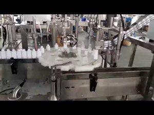 mỹ phẩm nắp chai nhựa y tế