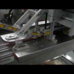 tự động trục vít chai nắp máy