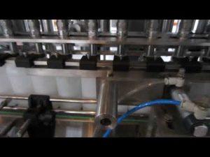 chất tẩy rửa tự động chất lỏng và chất khử trùng