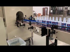 chống ăn mòn axit clohydric pp nhựa PVC điền máy