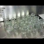 tự động 6 đầu chất lỏng máy làm đầy, máy tinh chất nước hoa