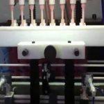 chống ăn mòn chai nhựa vệ sinh chất tẩy rửa máy làm đầy axit