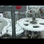 giá xuất xưởng chất lỏng bằng miệng ống nhựa tự động điền niêm phong máy